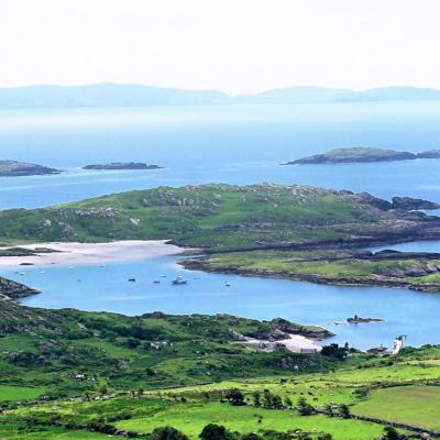 Derrynane Harbour1